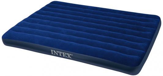 Надувной матрас-кровать INTEX Downy