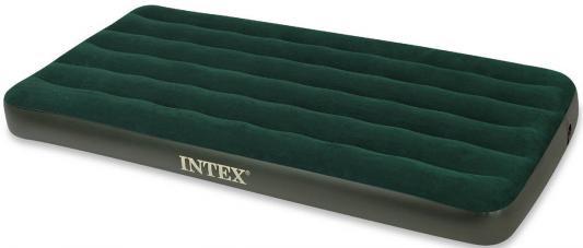 Надувной матрас-кровать INTEX Prestige 152х203х22 см