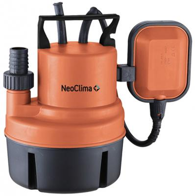 Насос дренажный Neoclima DP 200 C neoclima slim 30s