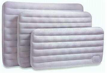 Надувной матрас-кровать INTEX Надувной матрас -кровать дауни надувной жилет intex 59661