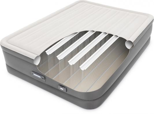 Надувной матрас-кровать INTEX 64770 цена