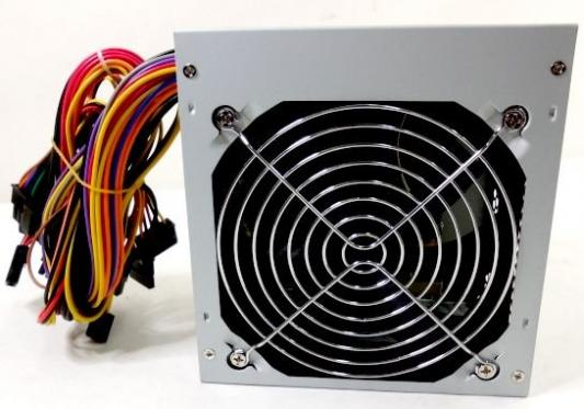 БП ATX 500 Вт 3Cott 3C-ATX500W цена и фото