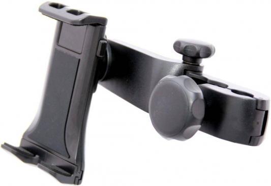 Автомобильный держатель Wiiix KDS-WIIIX-01P для планшетов черный автомобильный держатель wiiix kds 2 для планшетов крепление на стекло черный page 3