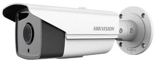 Видеокамера IP Hikvision DS-2CD2T22WD-I8 4-4мм цветная