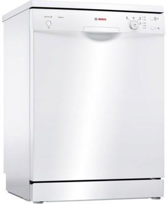 Посудомоечная машина Bosch SMS24AW00R белый посудомоечная машина bosch sps66tw11r