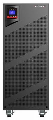 ИБП Ippon Innova RT 20K Tower 3/1 18000Вт 20000ВА черный источник бесперебойного питания ippon back power pro lcd 600