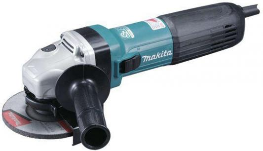 Угловая шлифомашина Makita GA5041C 1400Вт 125мм