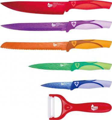 Набор ножей Wellberg WB-05152