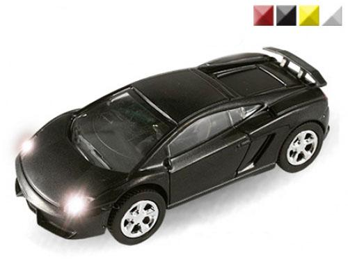 Автомобиль Autotime Italy Extreme Car 1:43 цвет в ассортименте в ассортименте 58243