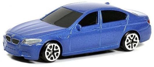 Автомобиль Autotime BMW M5 1:64 цвет в ассортименте в ассортименте 49948