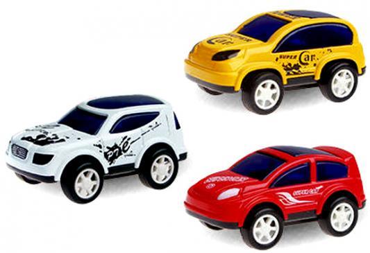 Автомобиль Autotime 34079 1:60 цвет в ассортименте autotime collection 11446 уаз 31514 вдв