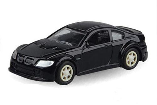 Автомобиль Autotime Germany Dreamcar 1:48 черный