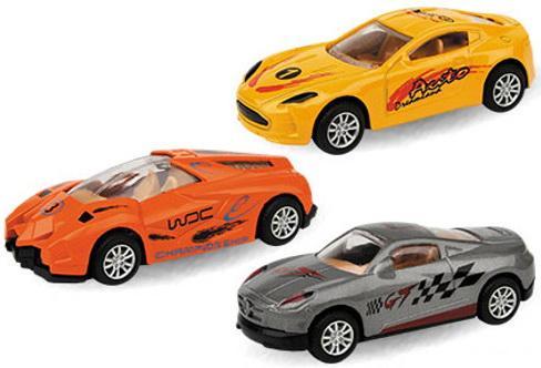 Автомобиль Autotime Tuning Race 1:48 в ассортименте