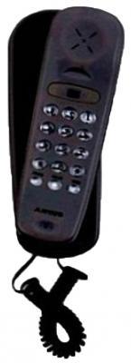 Телефон Supra STL-110 черный
