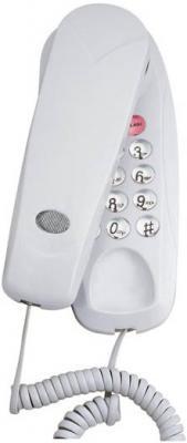 Телефон Supra STL-111 белый