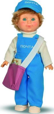 Кукла ВЕСНА Митя - Почтальон 34 см говорящая