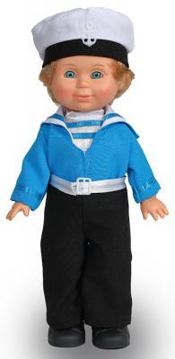Кукла ВЕСНА Митя - Моряк 34 см говорящая весна кукла митя почтальон