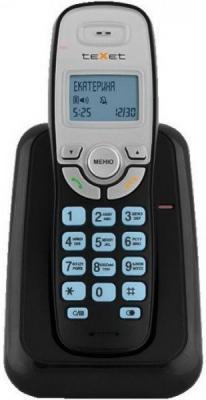Радиотелефон DECT Texet TX-D6905А Dect черный
