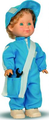 Кукла ВЕСНА Митя - Механик 34 см говорящая весна кукла митя почтальон