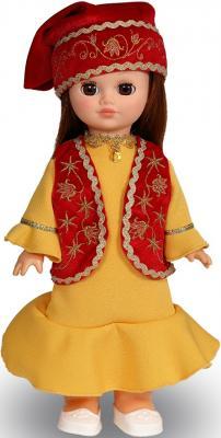 Кукла ВЕСНА Алсу 35 см со звуком В1634/о кукла весна 35 см