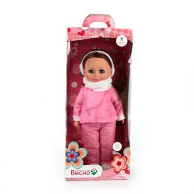 Кукла ВЕСНА Анна 11 42 см со звуком В2856/о кукла весна 35 см