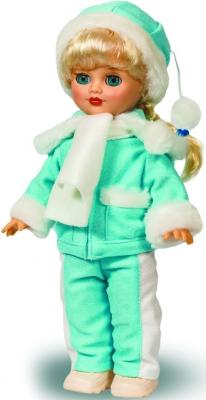 Кукла ВЕСНА Лена 11 35 см со звуком В1914/о кукла весна алсу 35 см со звуком в1634 о