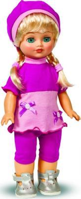 Кукла ВЕСНА Лена 10 35 см со звуком В1890/о кукла весна алсу 35 см со звуком в1634 о