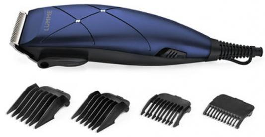 Машинка для стрижки волос Lumme LU-2508 синий
