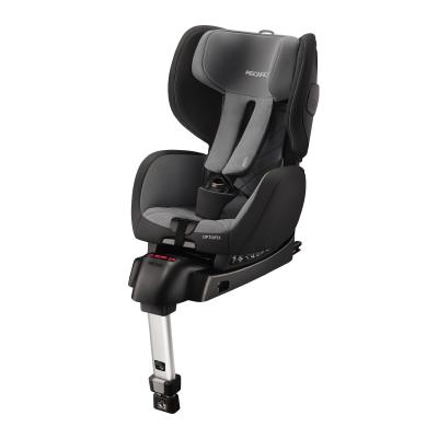 Автокресло Recaro OptiaFix (carbon black) от 123.ru