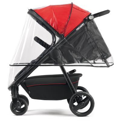 Дождевик для коляски Recaro Citylife цена