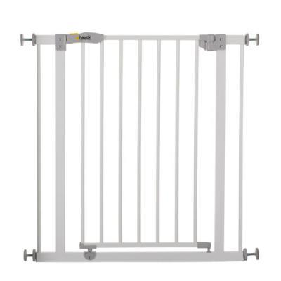 Защитный барьер для кровати Hauck Open N Stop (white)