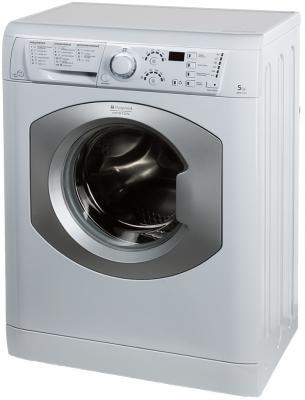 Стиральная машина Ariston ARSF 105 (CIS)/S белый