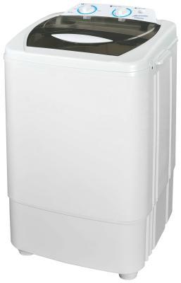 Стиральная машина Белоснежка XPB6000S белый вертикальная стиральная машина белоснежка bn4300sg