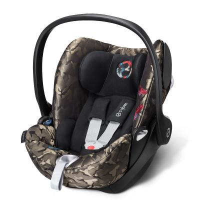 Автокресло Cybex Cloud Q (butterfly)