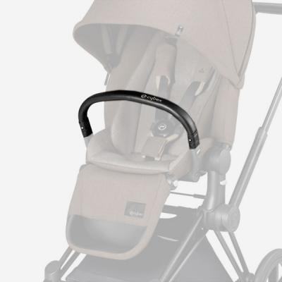 Бампер для коляски Cybex Priam (black) комплект задних колес для коляски cybex priam all terrain matt black