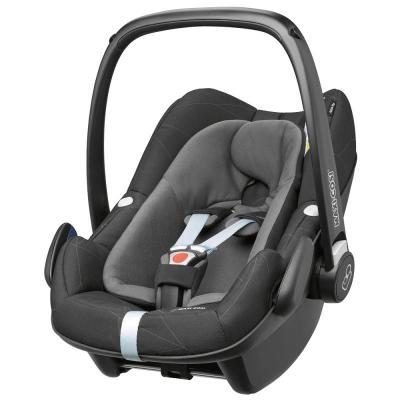 Автокресло Maxi-Cosi Pebble (black diam) от 123.ru
