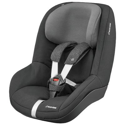 Автокресло Maxi-Cosi Pearl (triangle black)