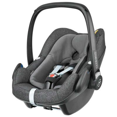 Автокресло Maxi-Cosi Pebble Plus (triangle black)