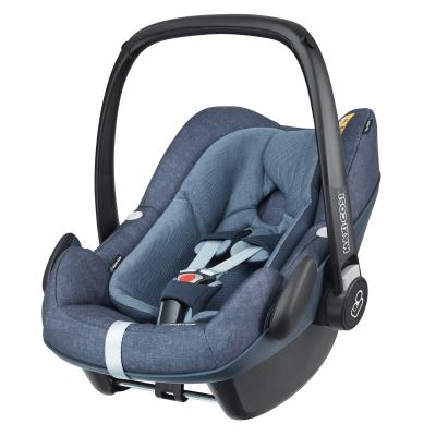 Автокресло Maxi-Cosi Pebble Plus (nomad blue)  цены