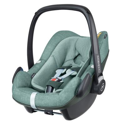 Автокресло Maxi-Cosi Pebble Plus (nomad green) от 123.ru