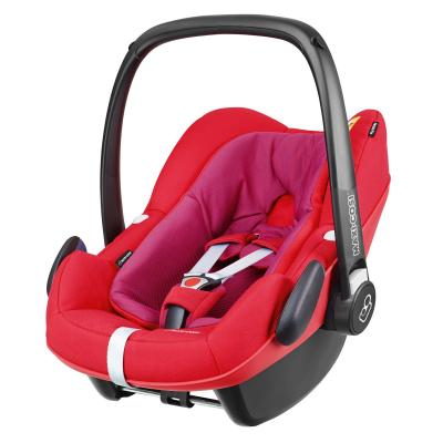 Автокресло Maxi-Cosi Pebble Plus (red orchid) от 123.ru