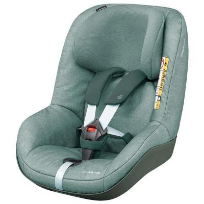Автокресло Maxi-Cosi 2WayPearl (nomad green) автокресло maxi cosi 2waypearl origami black