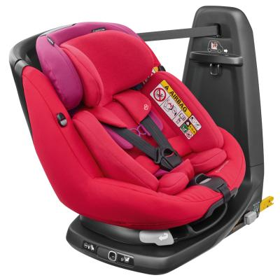 Автокресло Maxi-Cosi Axiss Fix Plus (red orchid)