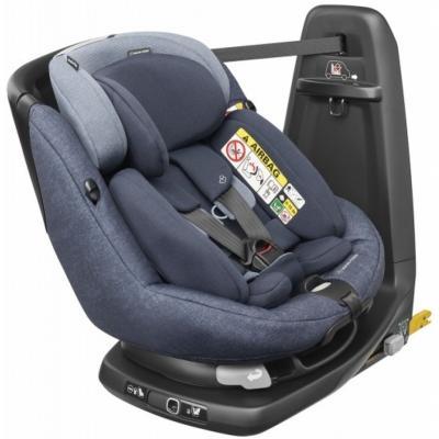 Автокресло Maxi-Cosi Axiss Fix Plus (nomad blue)