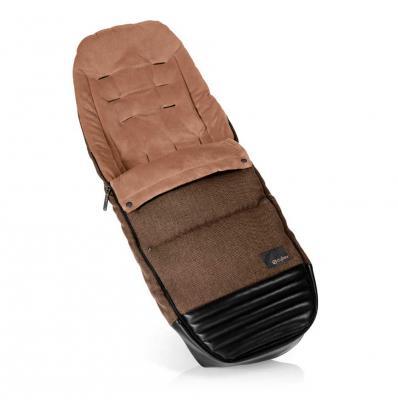 Накидка на ножки в коляску Cybex Priam (cashmere beige) комплект задних колес для коляски cybex priam all terrain matt black