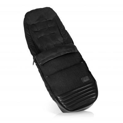 Накидка на ножки в коляску Cybex Priam (stardust black) комплект задних колес для коляски cybex priam all terrain matt black