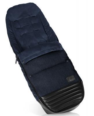 Накидка на ножки в коляску Cybex Priam (midnight blue)
