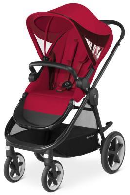 Прогулочная коляска Cybex Balios M (infra red)