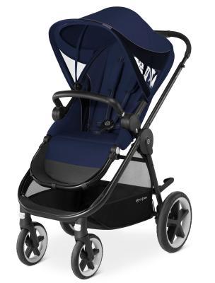 Прогулочная коляска Cybex Balios M (midnight blue)