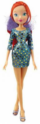 """Кукла Winx """"Диско"""" 27 см IW01261500 в ассортименте"""